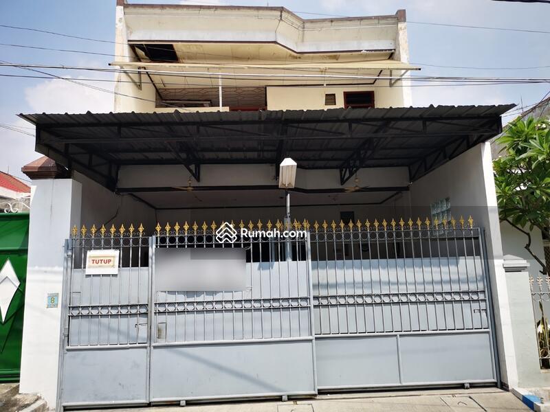 Dijual Rumah Surabaya Barat Siap Huni Simpang Darmo Permai Selatan #105202056