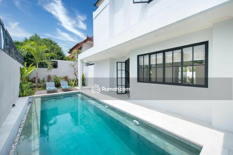 Seminyak! Luxury 3bedrooms villa for Sale. SHM #105202086