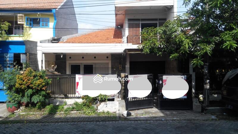 Dijual Rumah Siap Huni Minimalis di Baratajaya #105202152