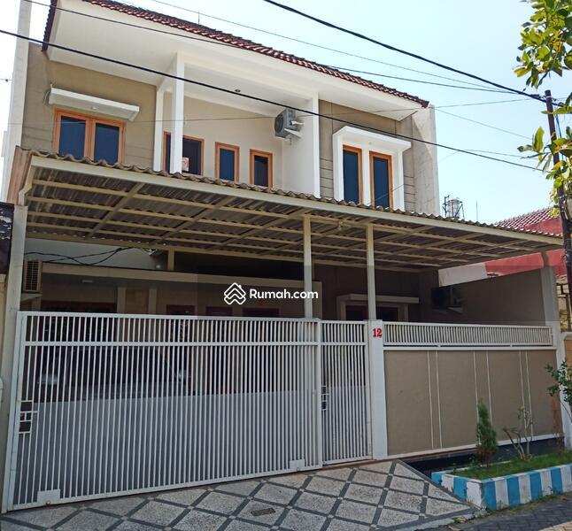Dijual Rumah Jl. Bendul Merisi Selatan Surabaya #105202178