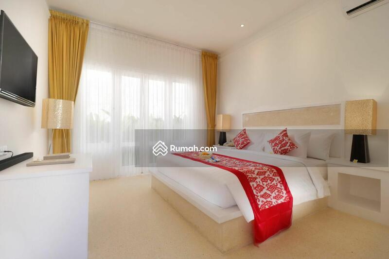 One Bedroom private Villa in Umalas #105202186