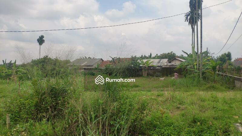 Angsuran 12x Tanpa Bunga Tanah Kavling Area Pemda Cibinong #105202374