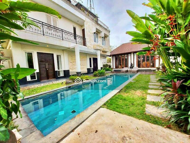 Villa Di Area Canggu Brawe 3 Menit Ke Pantai Finns Beach Dkt Nelayan Batu Bolong Seminyak Batu Belig #105202462