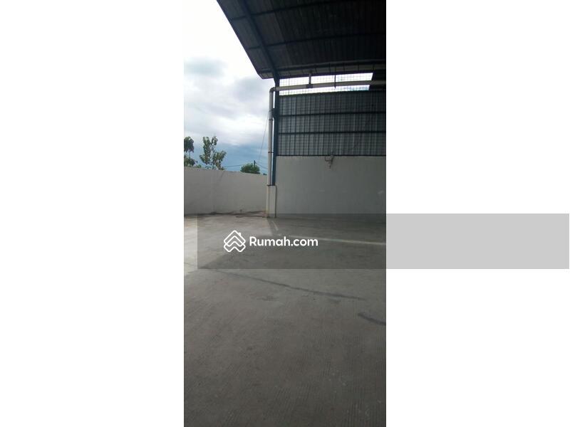 Di jual Gudang baru di Cijambe Tangerang Selatan. #105202444