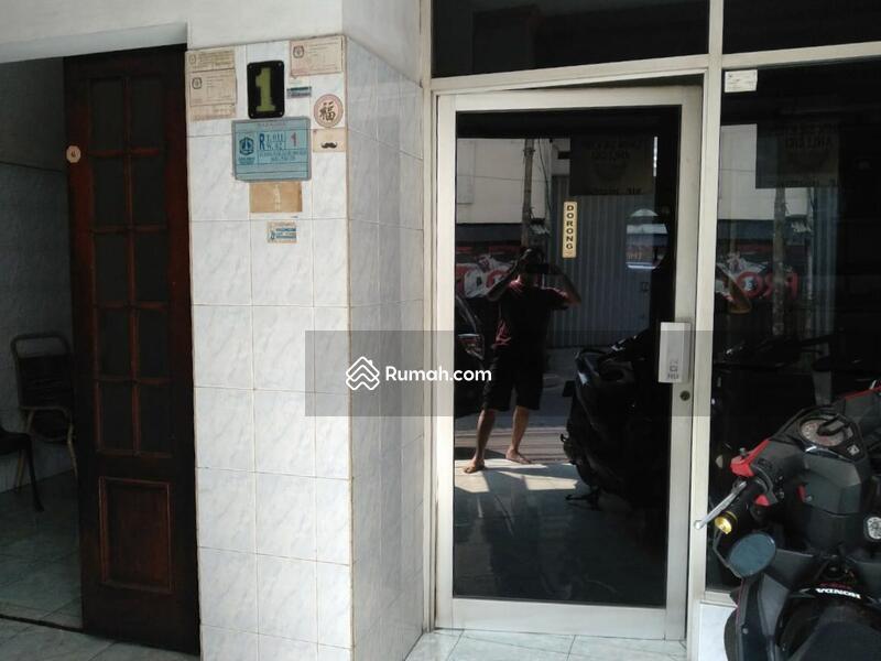 Jl. Mangga Besar XIII #105202536