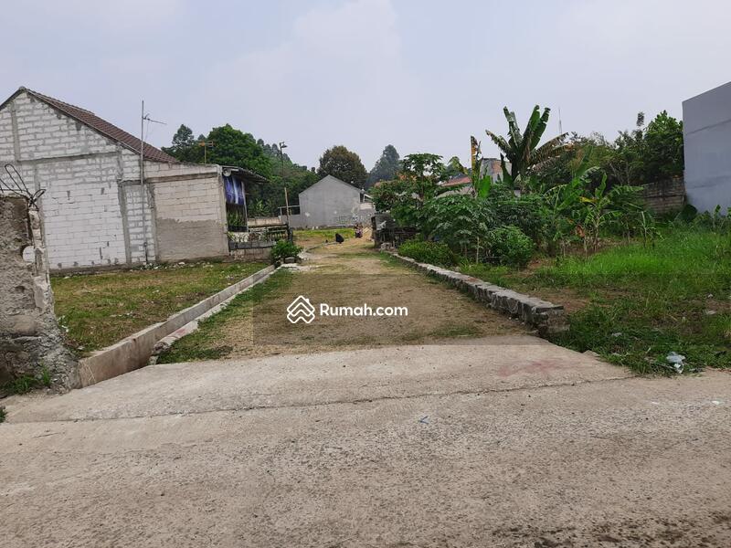 Tanah Kavling Standar Perumahan Dekat Tol Desari Sawangan 4 Depok #105202542