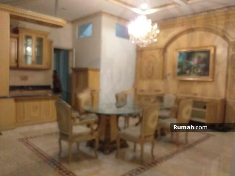 Jual Cepat Rumah Mewah Kelapa Gading, Jakarta Utara #105202616