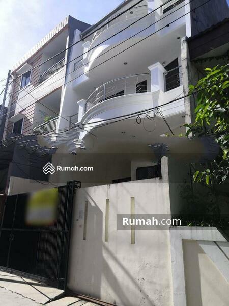 Di Sewa Rumah Siap Huni Jelambar Jakarta Barat #105202632