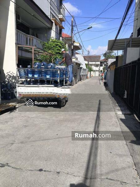 Di Sewa Rumah Siap Huni Jelambar Jakarta Barat #105202640