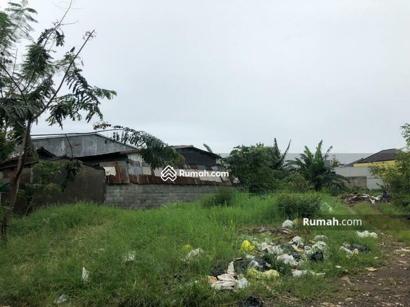 Dijual Cepat Termurah! Lokasi Strategis Tanah di Soekarno-Hatta #105202834