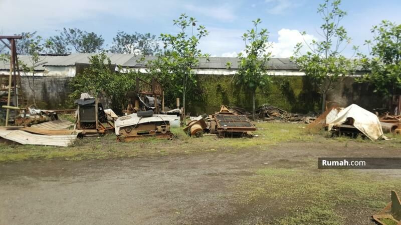 Dijual Cepat Termurah! Tanah & Gudang di Gedebage Bandung #105202998