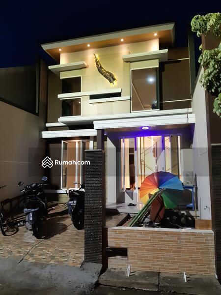 Rumah Mewah Harga Murah Siap Huni Wonorejo Selatan  Timur Surabaya #105203072