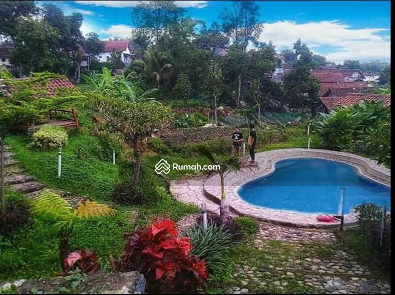 Villa / Cottage ready di Raya Pacet #105203378