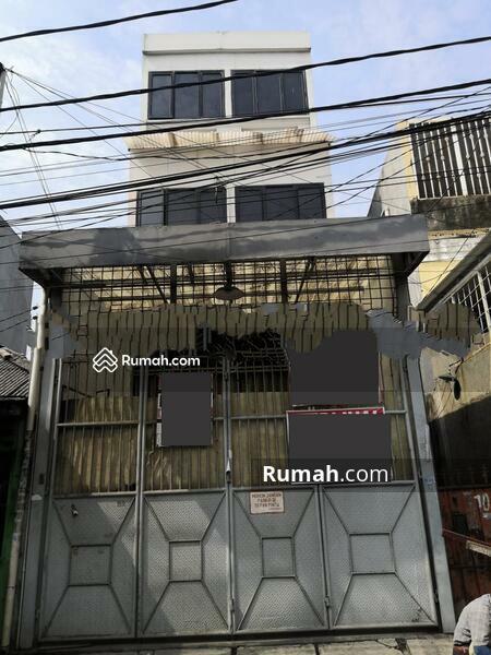 Di Jual Cepat Ruko Empang Bahagia, Jakarta Barat #105203610