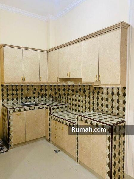 Dijual Rumah Baru 3 Lantai Siap Huni dekat Casa Jardin Daan mogot Jakarta Barat #105203694
