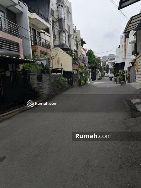 DiJual Rumah Cantik Jelambar Jakarta Barat #105203710