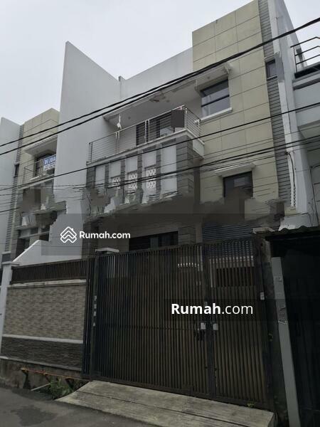 DiJual Rumah Cantik Jelambar Jakarta Barat #105203712