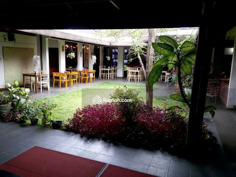 Rumah di Sayap Pajajaran cocok untuk Usaha or Kantor #105203994