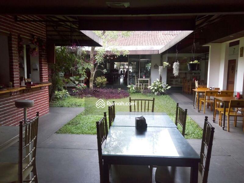 Rumah di Sayap Pajajaran cocok untuk Usaha or Kantor #105203996