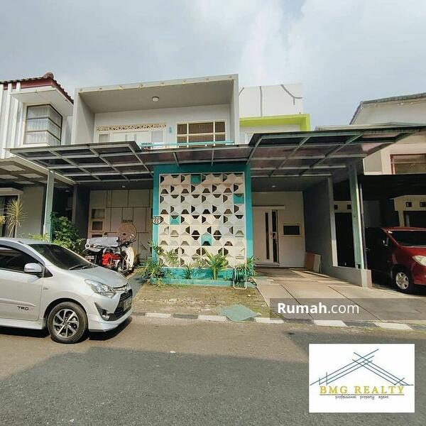 Rumah murah di Bintaro #105205718