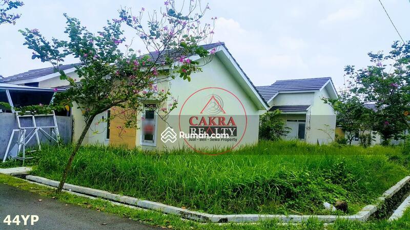 rumah murah di bogor ciputra citra indah city jonggol #105206082