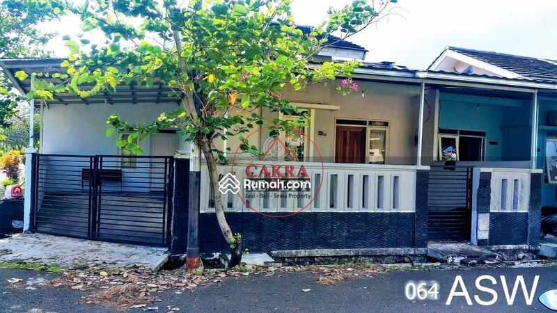 rumah murah di bogor ciputra citra indah city jonggol #105206238