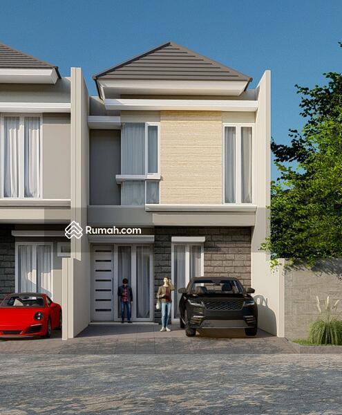 New Manyar Indah 3 Bedroom Jalan Besar Bisa Kpr #105206326