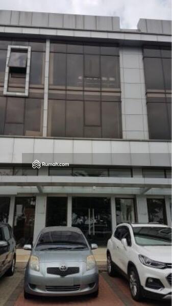 Avenue siap pakai 3Lt Luas 5x17 85m di Boulevard JGC Jakarta Garden City Jakarta Timur #105206638