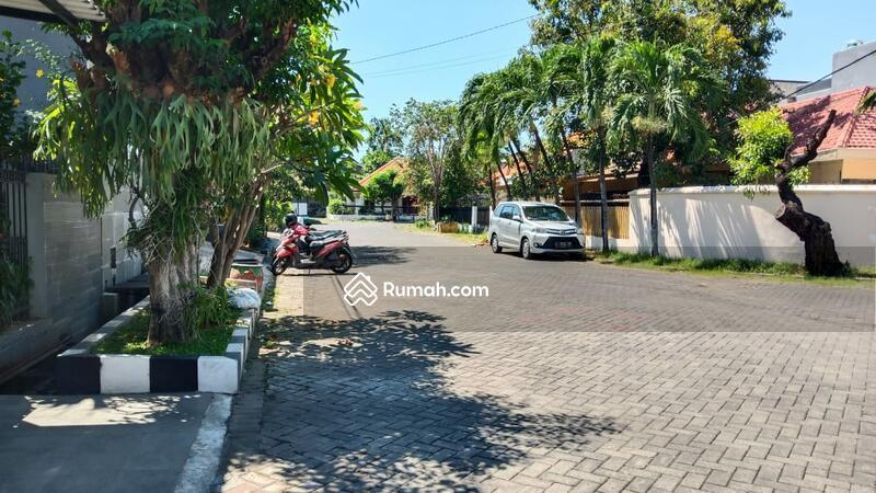 Jual Rumah Bagus Siap Huni Hook 1 lantai Manyar Surabaya #105206850