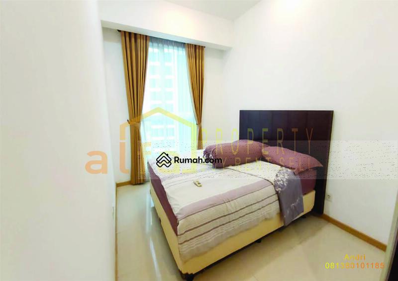 Disewakan Cepat Apartemen Gandaria Height 3 BR Fully Furnished Siap Huni #105207052