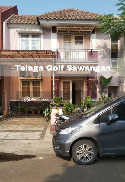 Rumah Asri Sawangan #105207080