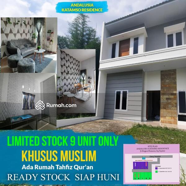 Andalusia Katamso Residence Syariah #105207176