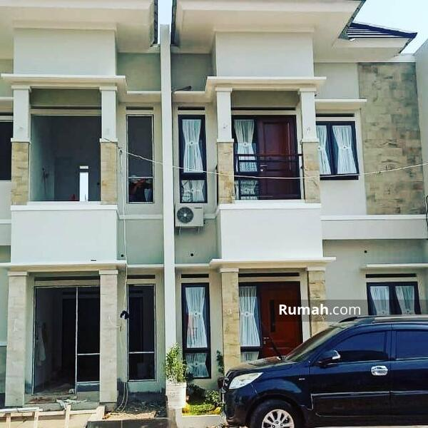 Rumah 2 Lantai dalam Cluster Termurah di Pusat Kota Tangerang Selatan #105207278