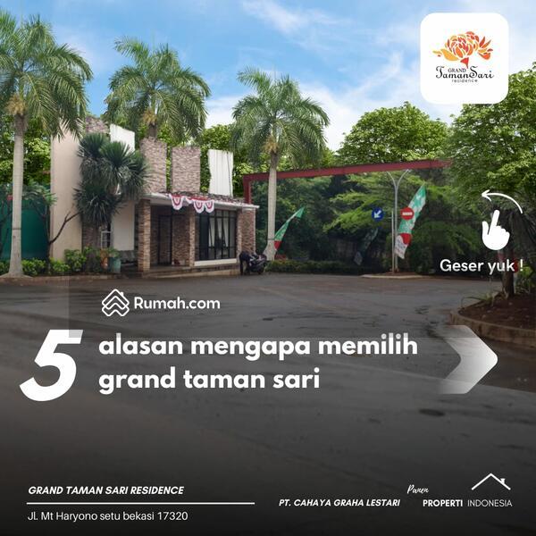 Grand Tamansari Residence #105207344