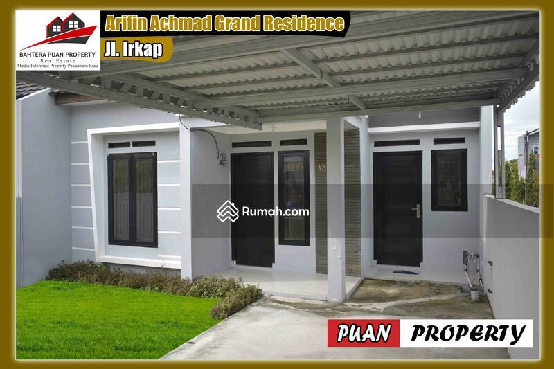 Arifin ahmad grand residence #105207280