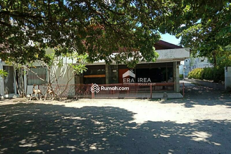 Rumah Jl Ipda Tut Harsono Mujamuju Yogyakarta #105207716