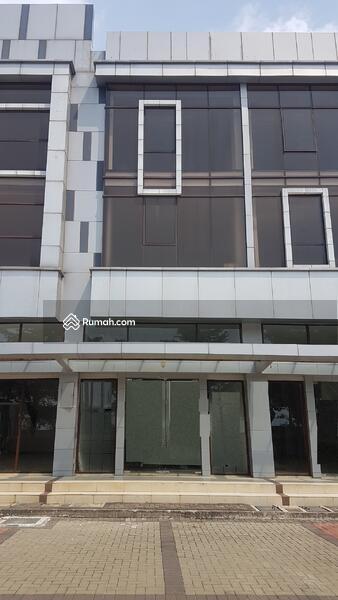 Ruko Avenue siap pakai 3Lantai Luas 5x19 di Boulevard JGC Jakarta Garden City Jakarta Timur #105207952