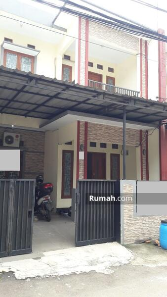 Rumah di Ciracas Jakarta Timur 84m #105208332