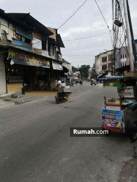 Ruko Jelambar, Jakarta Barat #105208354