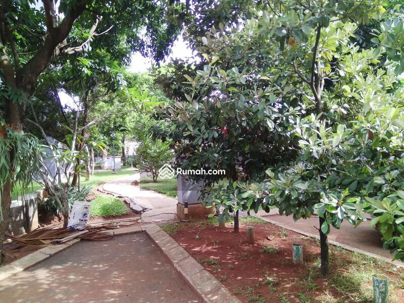 Mahagoni Park Cluster #105208468