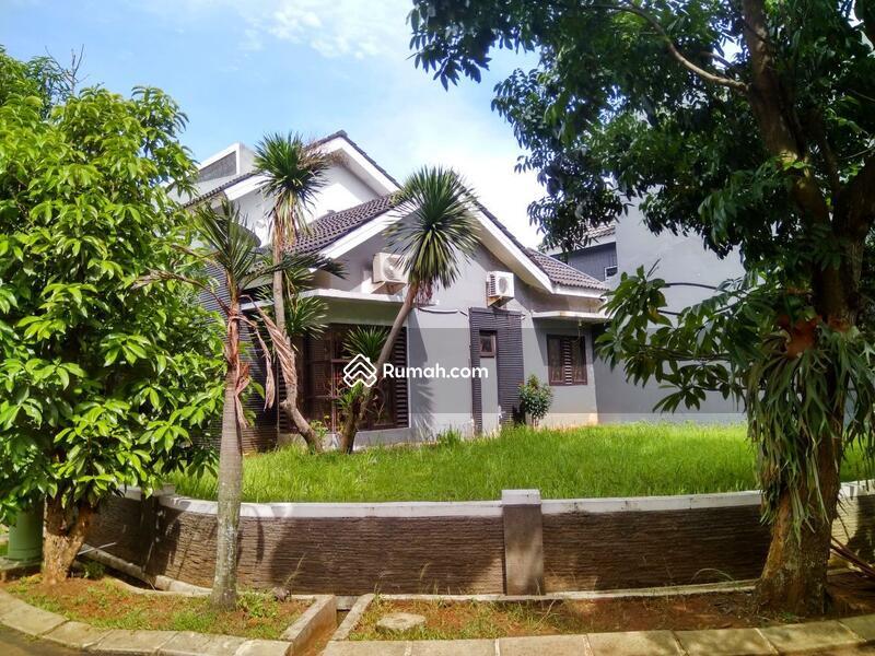 Mahagoni Park Cluster #105208490