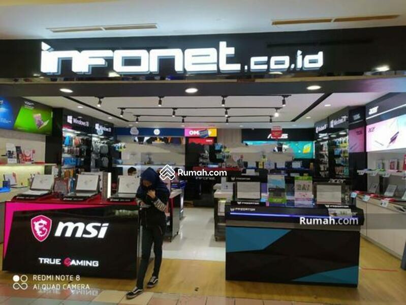 Dijual Cepat Toko Mangga Dua Mall #105208524