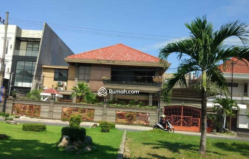 Rumah Raya Darmo Permai #105208560