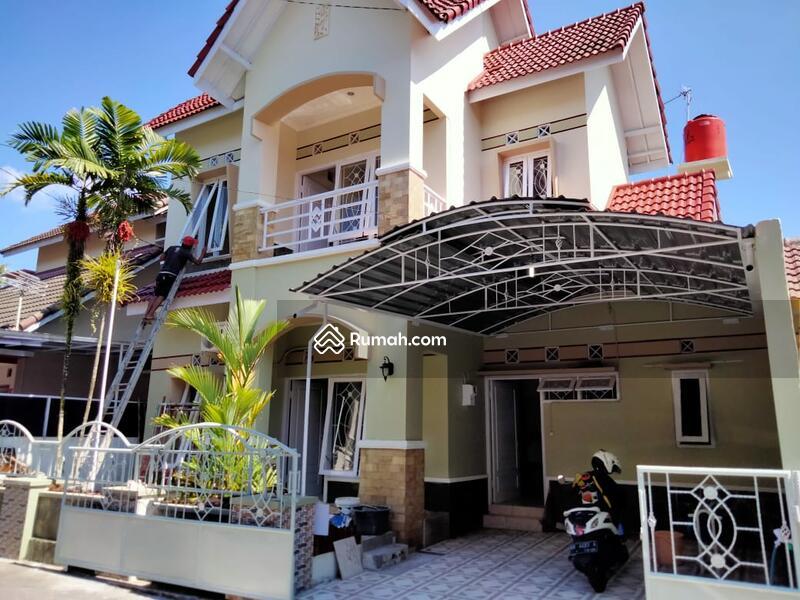 Rumah Murah Furnish dlm Perumahan dkt Hotel Hyatt & Kampus UGM #105208580