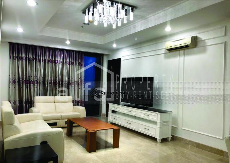 Disewakan Apartemen Residence 8 3BR luas 153m2 Fully Furnished #105208950