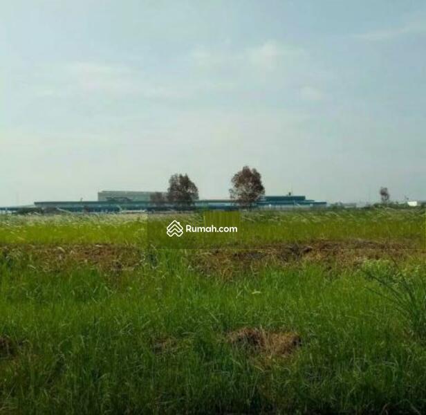 Dijual cepat Lahan Komersil siap bangun luas 3,5ha Karawang Jawa Barat #105209210