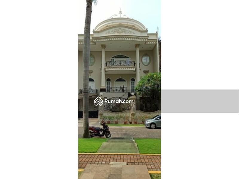 Rumah mewah 4 lantai siap huni luas 18x26 463m Type 6+1KT Kelapa Gading Jakarta Utara #105209284