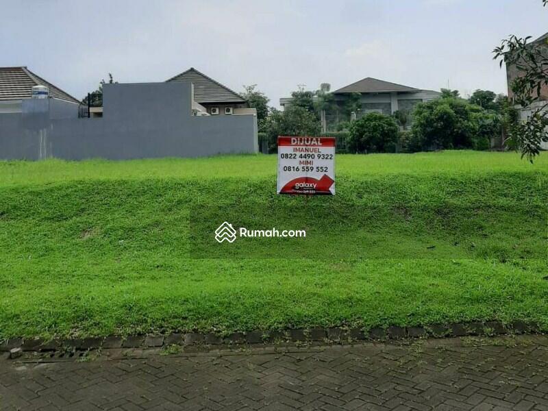 GMK00062 Tanah dijual di Greenwood Golf Raya Malang #105209308