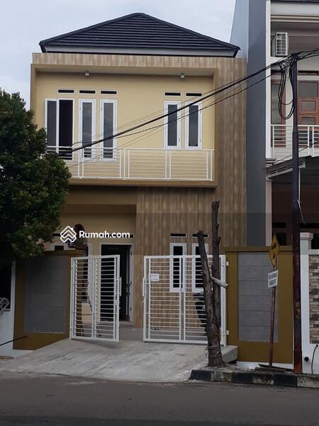 Rumah Baru Bagus Lokasi Ok  di Harapan Indah Bekasi #105209434
