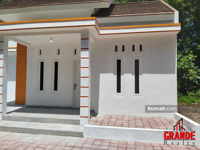 Dijual Rumah Cantik 2 Kamar Tidur Klaten Jawa Tengah #105209550